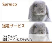 送迎サービス